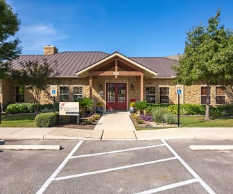 Springmarc Apartments, Redwood, TX