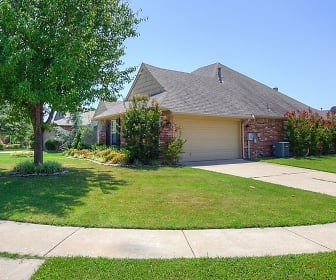 4912 S 203rd East Ave, New Tulsa, OK