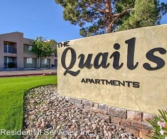 1150 E. Irvington Road  Attn: Leasing Office, Sierra Middle School, Tucson, AZ
