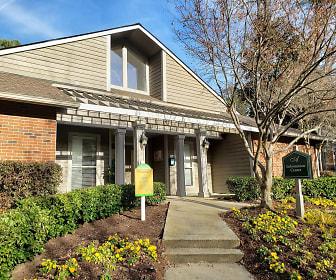 Ashbrook, Duke University Divinity School, NC
