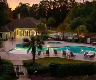 Pool, The Oaks At Broad River Landing
