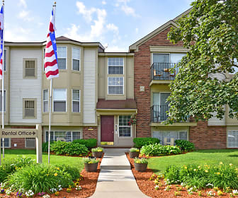 Beacon Hill Apartments, Saint Anthony College of Nursing, IL
