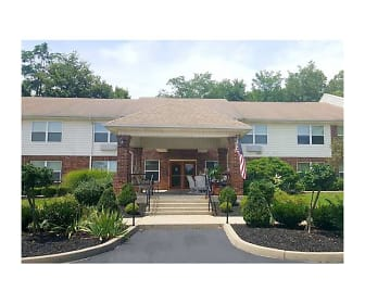 Creekside Seniors Apartments - 55+, Danville, KY