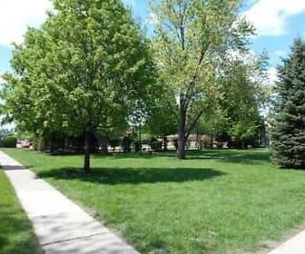 Pebblewood Court, Hanover Park, IL