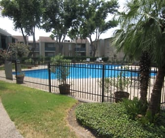 Pool, Las Varandas Del Sur