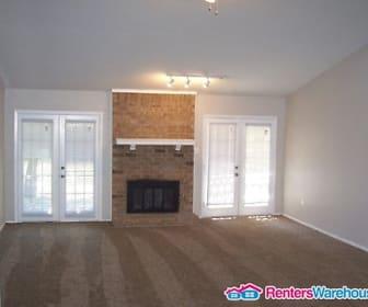 Living Room, 5411 Buckner Ct