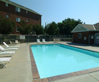 Deer Park Apartments, West Lincoln, Lincoln, NE