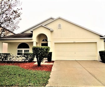 4214 Hartford Lake Drive, Clair Mel City, FL
