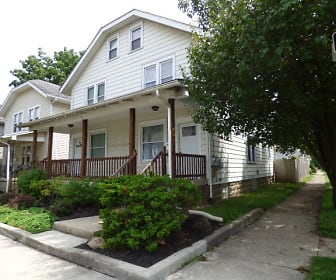 55 East Morrill Avenue, Lincoln, OH