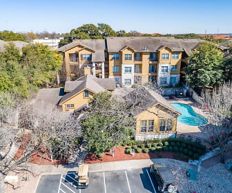 Circle S Apartments, Southwest Austin, Austin, TX