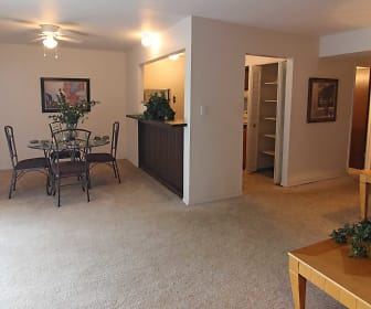 Woodcrest Apartments, Westland, MI