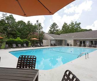 Pool, Eastchester Ridge