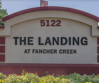 Landing At Fancher Creek, Clovis, CA