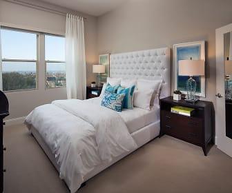 Bedroom, Villas Fashion Island