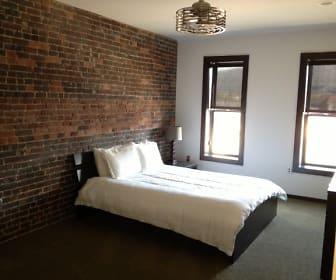 Bedroom, Brix2