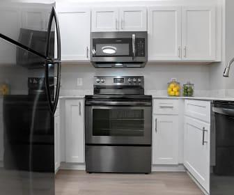 Kitchen, Delray Verana