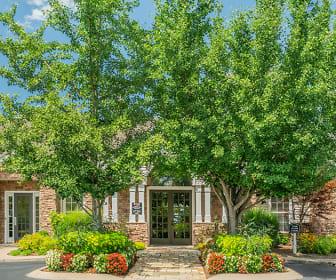 Monthaven Park, Gene W Brown Elementary School, Hendersonville, TN
