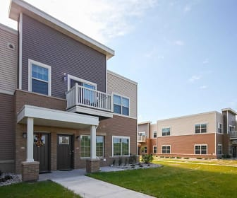 Grand View Townhomes, Fox Valley Technical College, WI