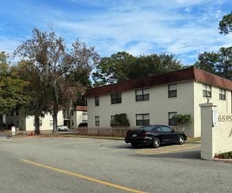 Admiral Arms Apartments, 1956-1 Jammes Ap, Jacksonville, FL