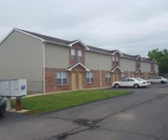 512 Robert & Mary Ave, East Carter High School, Grayson, KY