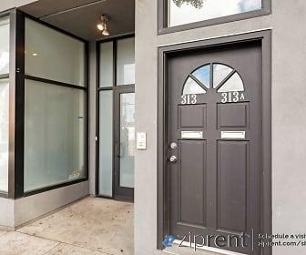 313 Potrero Ave, 313A, Stonestown, San Francisco, CA
