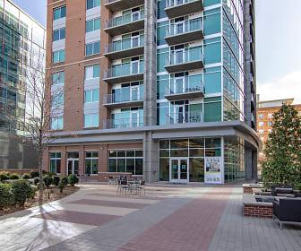 Square on 5th- Per Bed Lease, Atlanta Metropolitan College, GA
