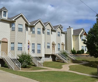 Apple Valley Townhomes, Cabot, AR
