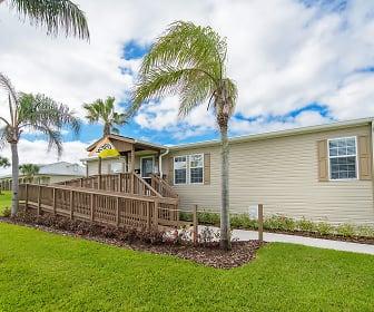 Pelican Bay, an Active 55+ Community, Fellsmere, FL