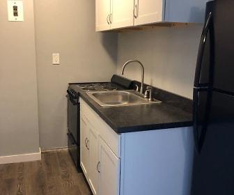 Kitchen, 98 Garden street