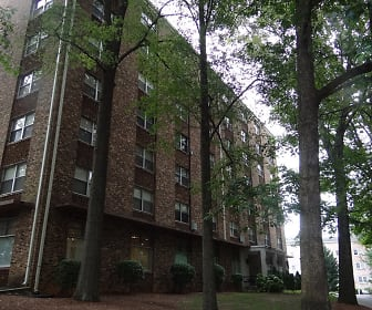 Wedgwood Apartments, Cameron Park, Raleigh, NC