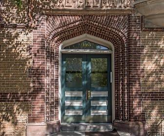 The Pelham, School of the Art Institute of Chicago, IL