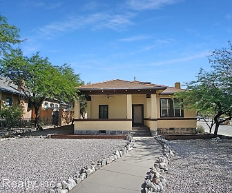 704 E. University Blvd., Iron Horse, Tucson, AZ