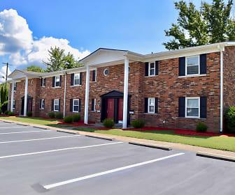 Mayfair Apartments, Jeffersonville, IN