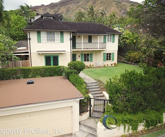 3014 HIBISCUS DRIVE, Honolulu, HI