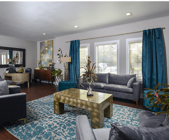 Canyon Point Apartment Homes, Hill Country, San Antonio, TX