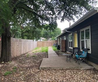 3300 Northeast Dr, University Hills, Austin, TX