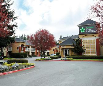 Furnished Studio - Seattle - Redmond, Northeast Bellevue, Bellevue, WA