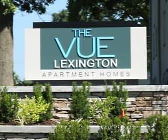 The Vue Lexington, Beaumont Residential, Lexington, KY