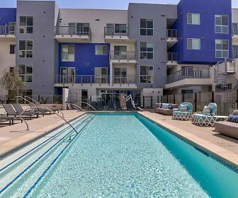 Upper Ivy Residences, Culver City, CA