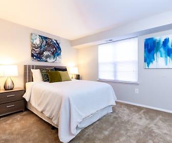 Bedroom, Eagle Rock at Quiet Waters