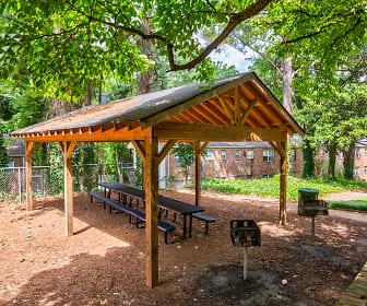 Garden Terrace, Forest Hills, Marietta, GA