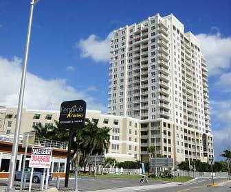 Shorecrest Club Apartments, North Bay Village, FL