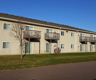 Timberline Apartments, West 2nd Street, Sioux Falls, SD