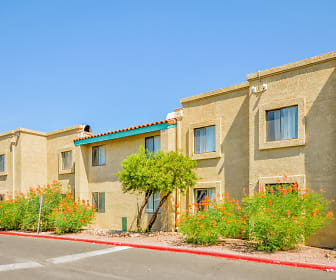 Villa Delano Apartments, 85705, AZ