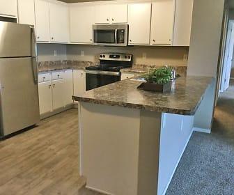 Kitchen, Kennedy Drive Estates