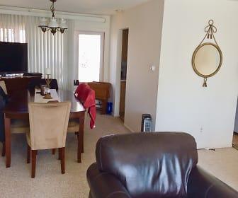 Living Room, 141 Dunbar Ave