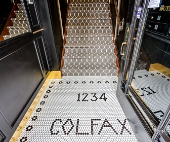 1234 E. Colfax Ave, East High School, Denver, CO