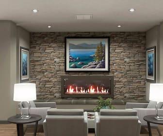 Carson Hills Apartments, Mesa Vista, CA
