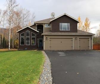 13295 Rosser Drive, Anchorage, AK