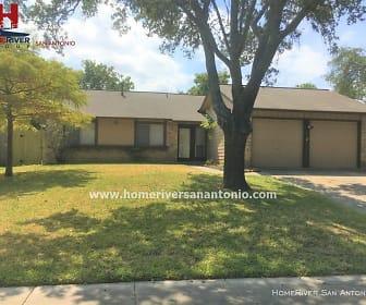5802 Bramble St, Woodstone, San Antonio, TX